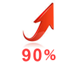 創業融資成功率UP